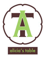 Alicia's Table